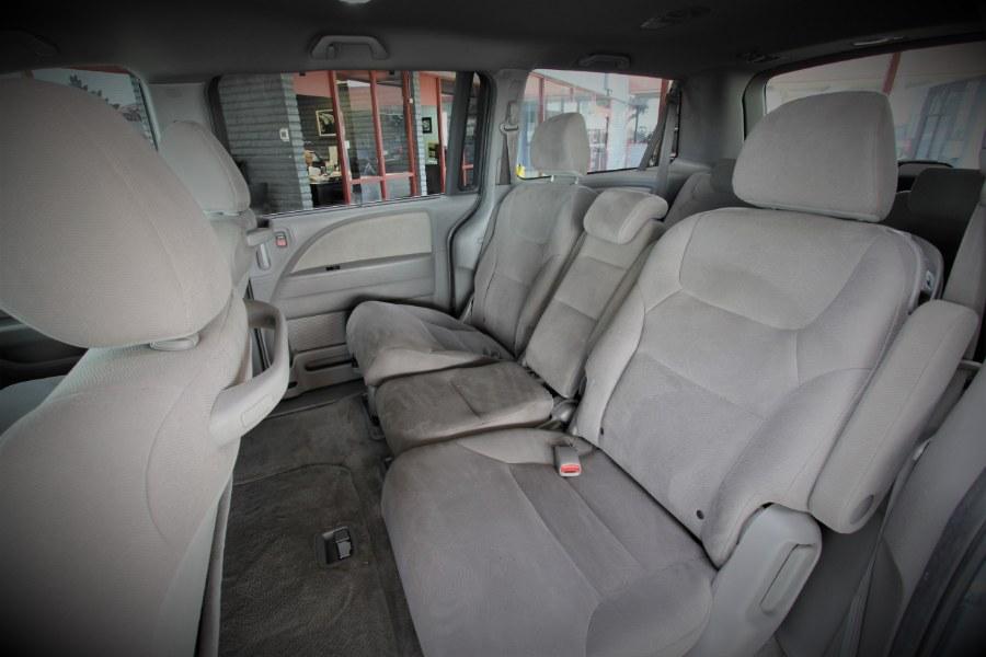 Used Honda Odyssey 5dr EX 2010   1 Stop Auto Mart Inc.. Garden Grove, California