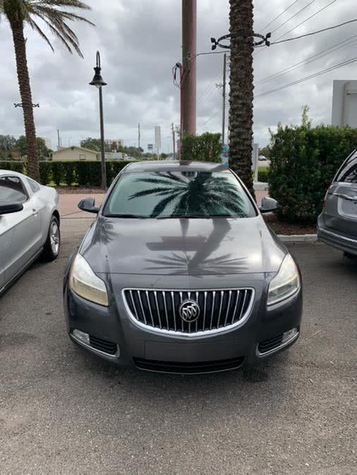 Used 2011 Buick Regal in Kissimmee, Florida | Central florida Auto Trader. Kissimmee, Florida