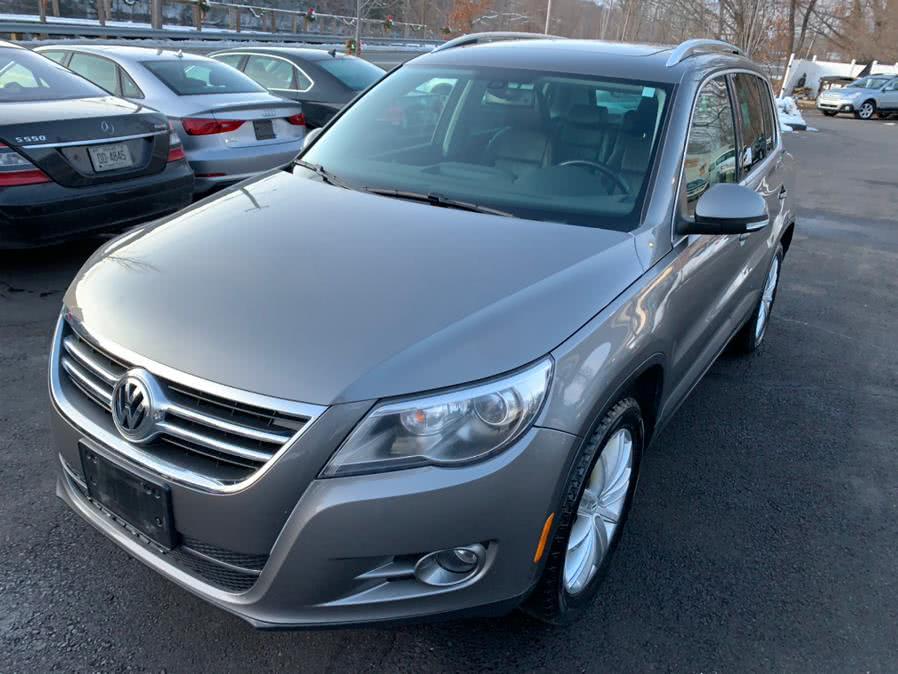 Used 2009 Volkswagen Tiguan in Canton, Connecticut | Lava Motors. Canton, Connecticut