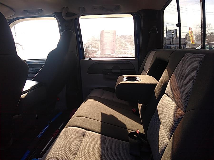 "Used Ford Super Duty F-250 Crew Cab 172"" XLT 4WD 2003   Main Auto Sales LLC. Hartford, Connecticut"