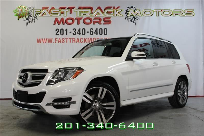 Used 2013 Mercedes-benz Glk in Paterson, New Jersey | Fast Track Motors. Paterson, New Jersey
