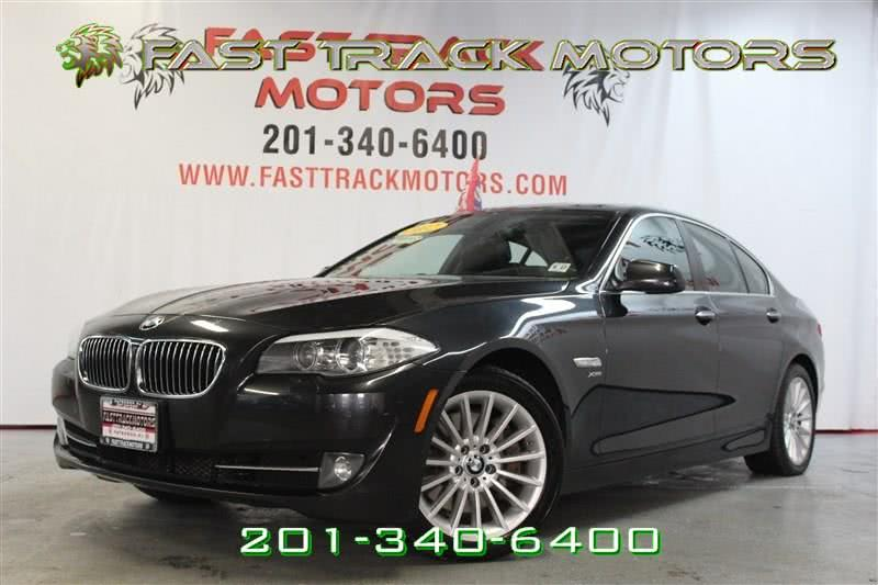 Used 2012 BMW 535 in Paterson, New Jersey | Fast Track Motors. Paterson, New Jersey