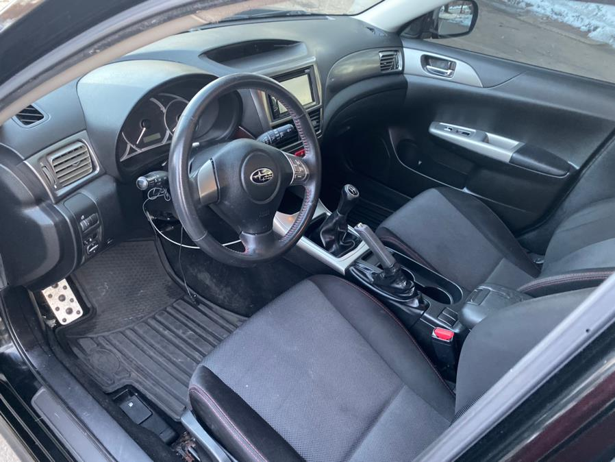 Used Subaru Impreza Wagon WRX 5dr Man w/Premium Pkg 2009 | Automotive Edge. Cheshire, Connecticut