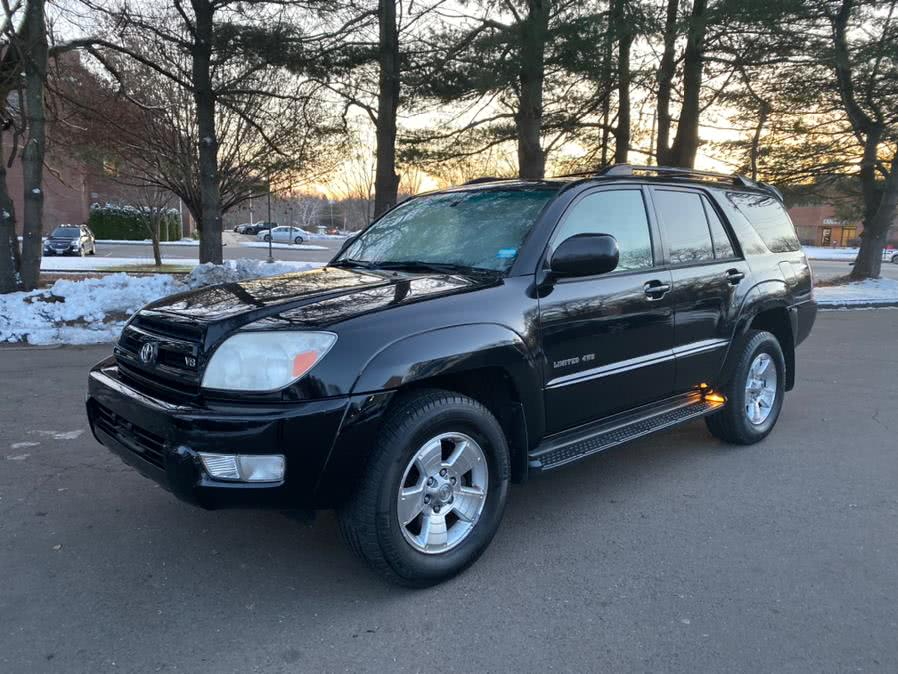 Used 2005 Toyota 4Runner in Cheshire, Connecticut | Automotive Edge. Cheshire, Connecticut