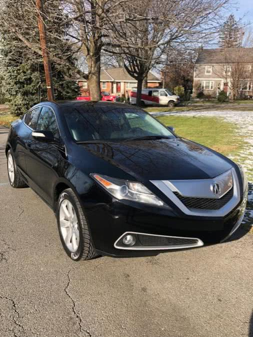 Used 2010 ACURA ZDX in Bronx, New York | TNT Auto Sales USA inc. Bronx, New York