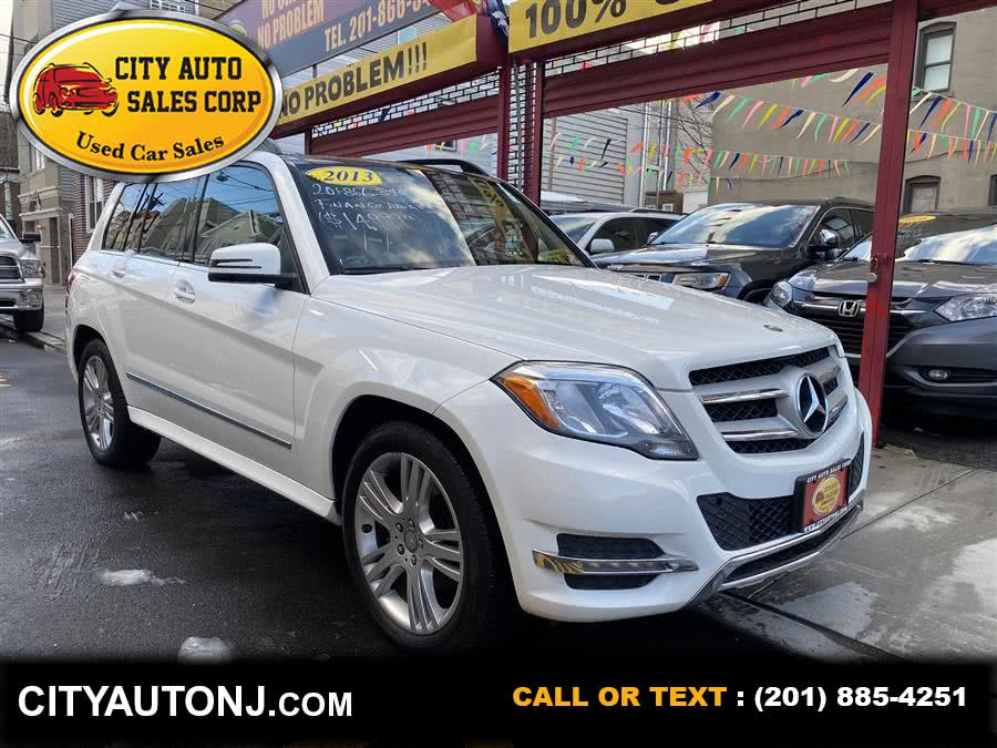 Used 2013 Mercedes-benz Glk-class in Union City, New Jersey | City Auto Sales Corp. Union City, New Jersey