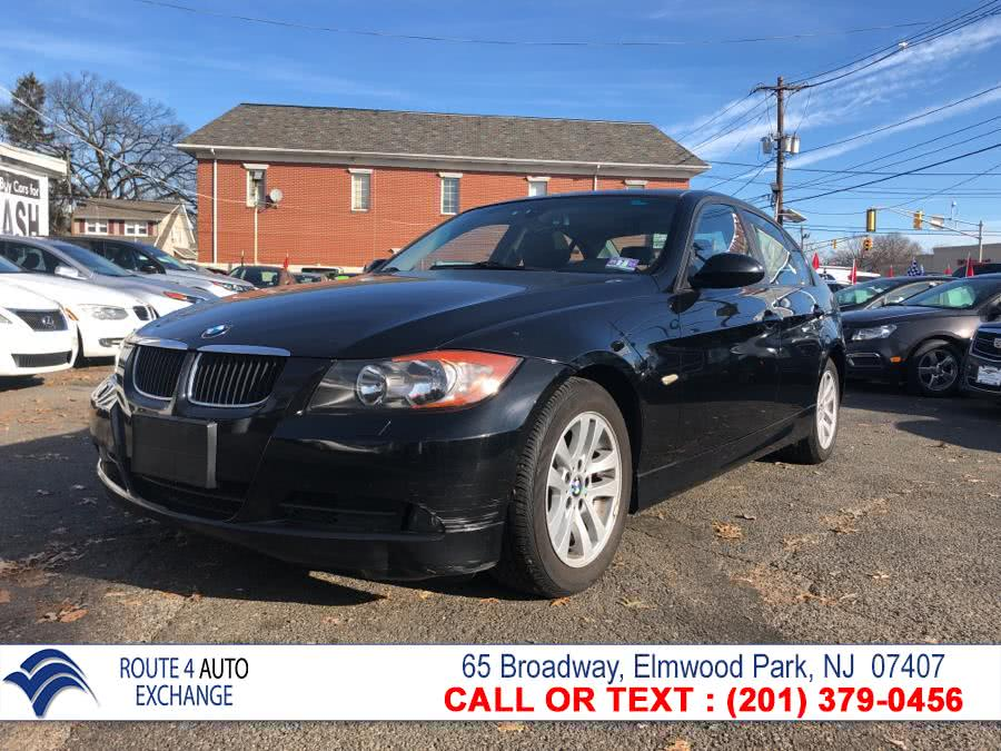 Used 2006 BMW 3 Series in Elmwood Park, New Jersey | Route 4 Auto Exchange. Elmwood Park, New Jersey