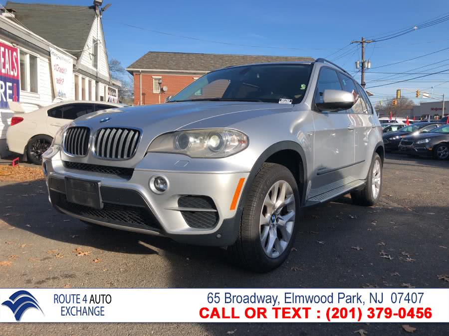 Used 2012 BMW X5 in Elmwood Park, New Jersey | Route 4 Auto Exchange. Elmwood Park, New Jersey