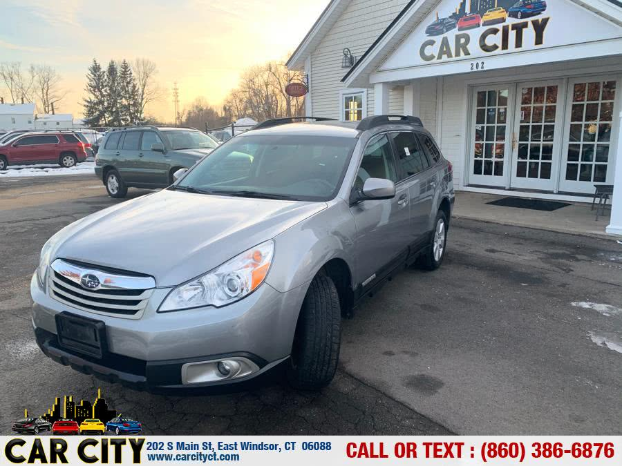 Used 2011 Subaru Outback in East Windsor, Connecticut | Car City LLC. East Windsor, Connecticut