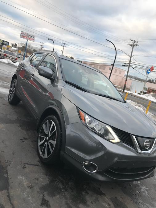 Used Nissan Rogue Sport 2018.5 AWD S 2018 | Aap Motors LLC. Brockton, Massachusetts
