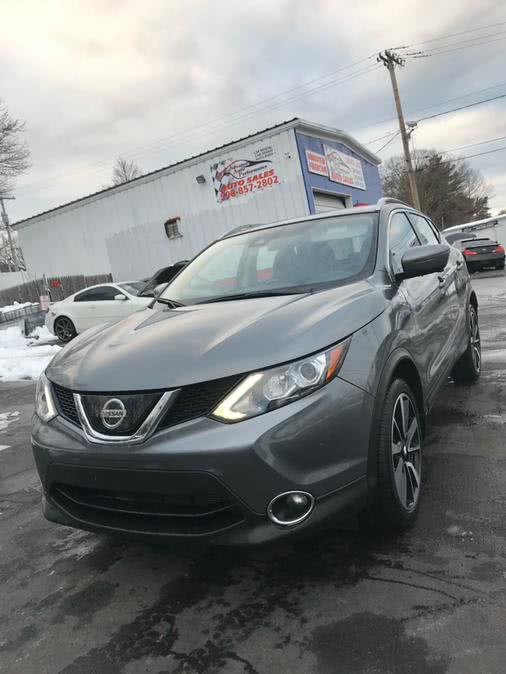 Used 2018 Nissan Rogue Sport in Brockton, Massachusetts | Aap Motors LLC. Brockton, Massachusetts