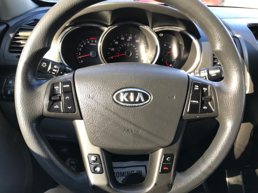Used Kia Sorento AWD 4dr I4-GDI LX 2012 | Supreme Cars and Trucks . Bow , New Hampshire