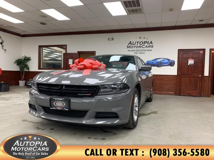 Used 2019 Dodge Charger in Union, New Jersey | Autopia Motorcars Inc. Union, New Jersey