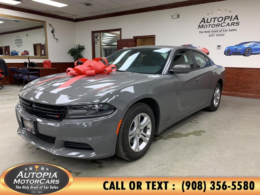 Used Dodge Charger SXT RWD 2019 | Autopia Motorcars Inc. Union, New Jersey