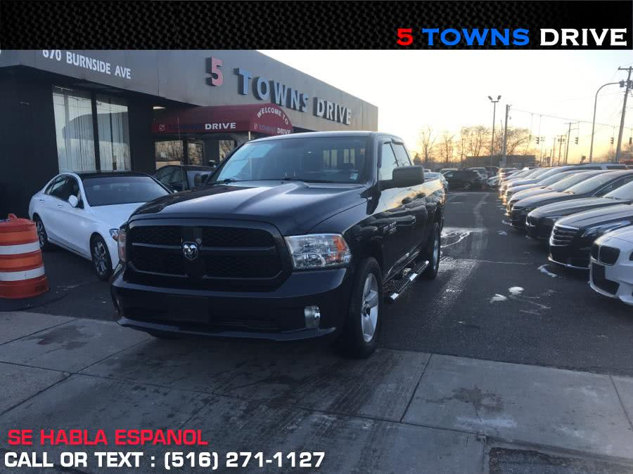 Used 2014 Ram 1500 in Inwood, New York | 5 Towns Drive. Inwood, New York