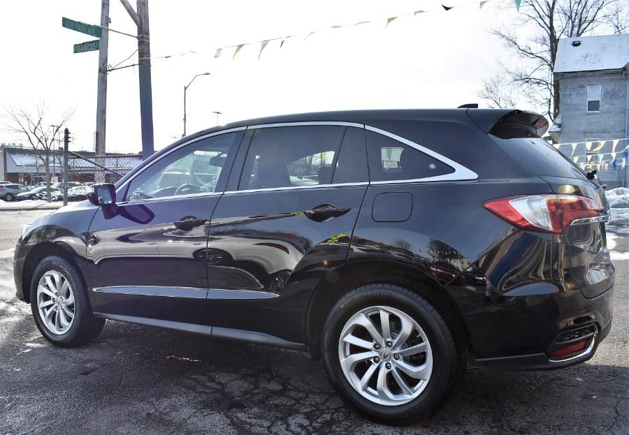 Used Acura RDX AWD w/Technology Pkg 2017 | VEB Auto Sales. Hartford, Connecticut