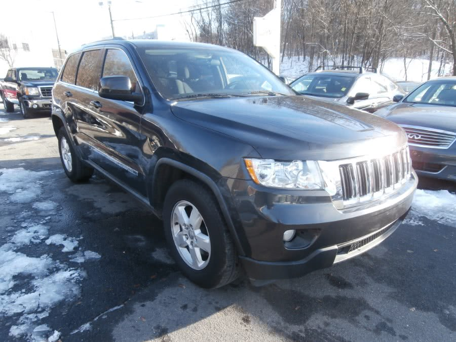 Used 2011 Jeep Grand Cherokee in Waterbury, Connecticut | Jim Juliani Motors. Waterbury, Connecticut