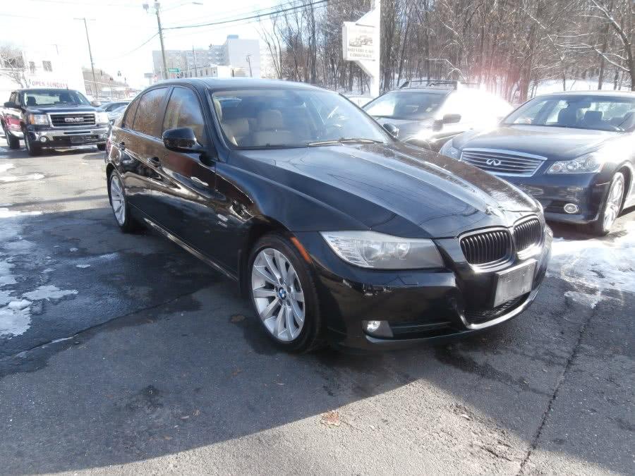 Used 2011 BMW 3 Series in Waterbury, Connecticut   Jim Juliani Motors. Waterbury, Connecticut