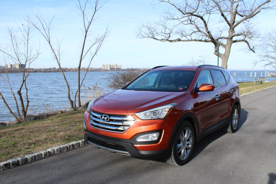 2013 Hyundai Santa Fe FWD 4dr 2.0T Sport, available for sale in Great Neck, NY