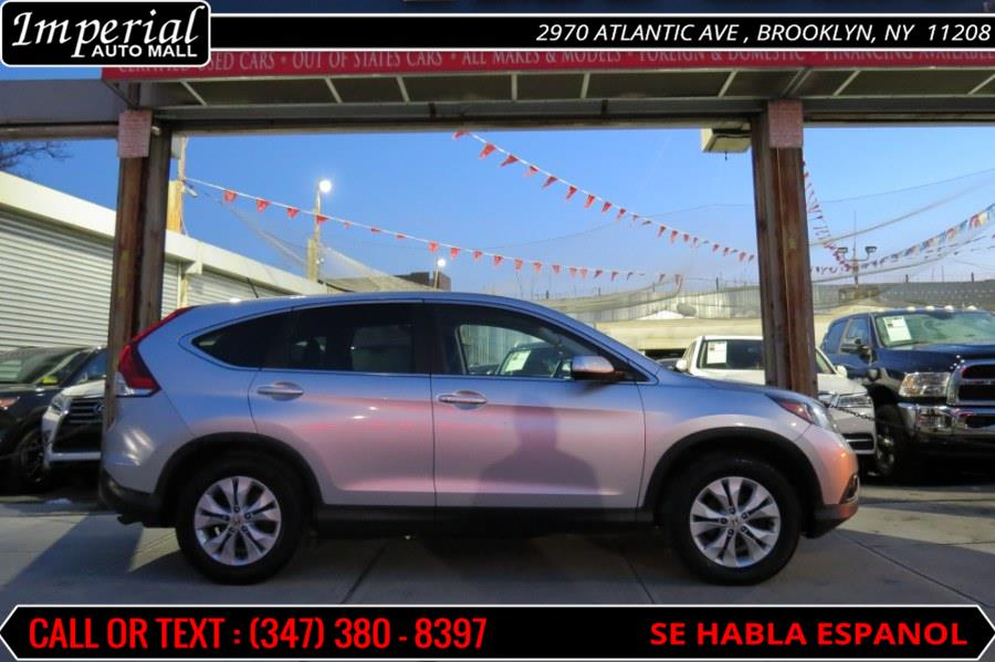 2014 Honda CR-V AWD 5dr EX, available for sale in Brooklyn, New York | Imperial Auto Mall. Brooklyn, New York