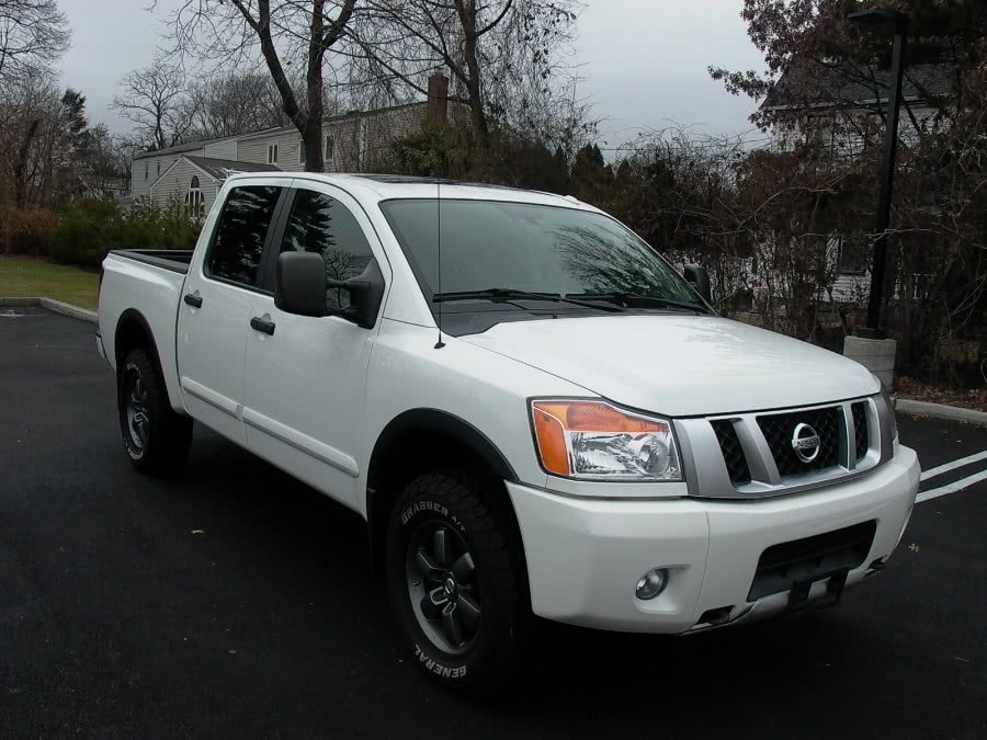 Used 2014 Nissan Titan in Bellmore, New York