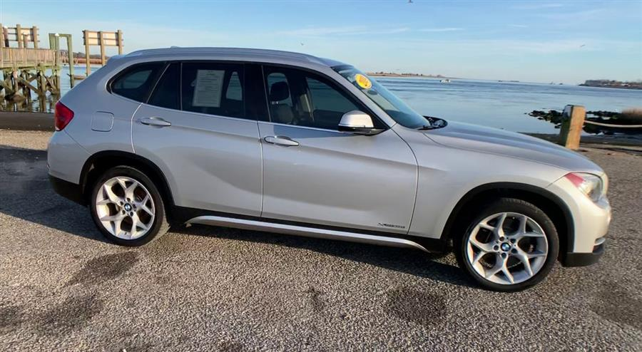 2014 BMW X1 AWD 4dr xDrive35i, available for sale in Stratford, Connecticut | Wiz Leasing Inc. Stratford, Connecticut