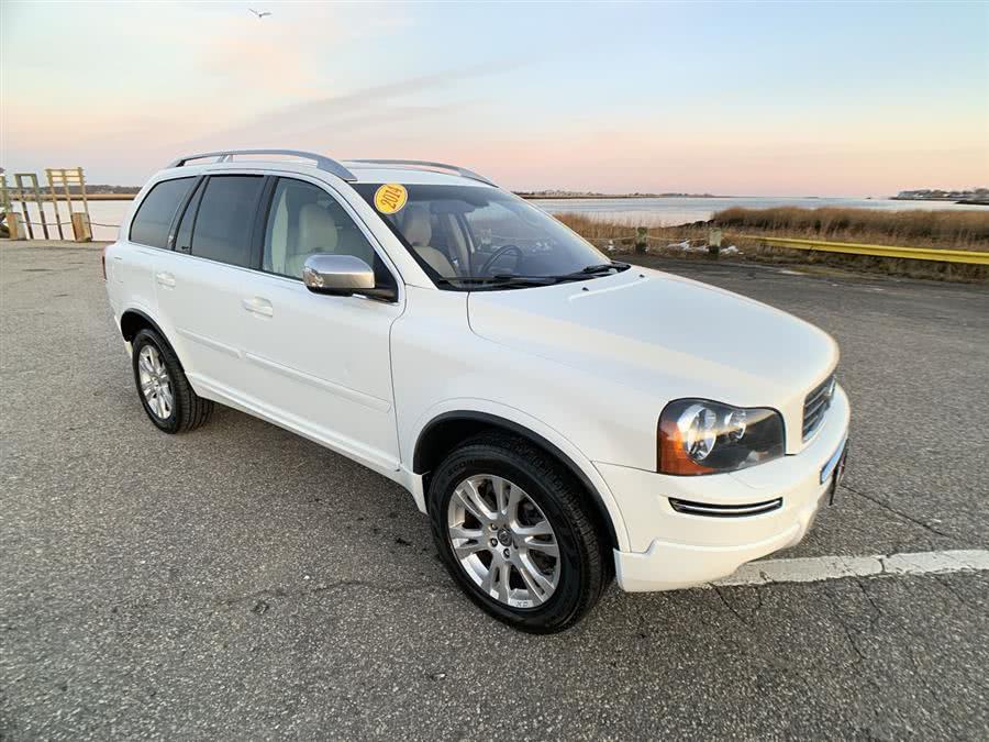 Used Volvo XC90 AWD 4dr 2014 | Wiz Leasing Inc. Stratford, Connecticut
