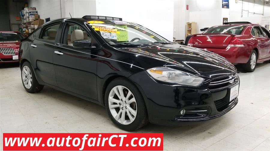 Used 2013 Dodge Dart in West Haven, Connecticut
