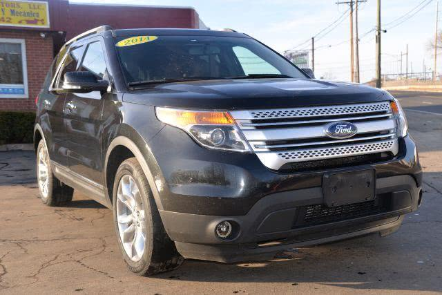 Used 2014 Ford Explorer in New Haven, Connecticut | Boulevard Motors LLC. New Haven, Connecticut