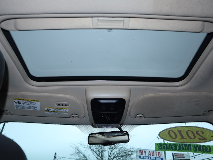 2010 Ford Explorer 4WD 4dr Limited, available for sale in Huntington Station, New York | My Auto Inc.. Huntington Station, New York