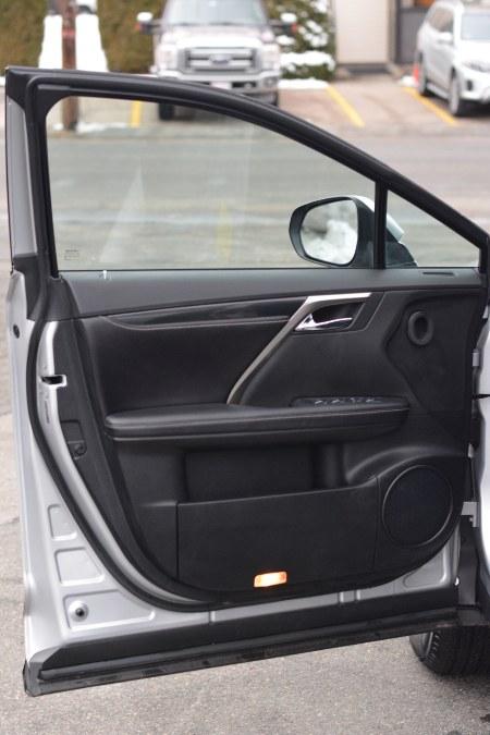 Used Lexus RX 350 AWD 4dr 2016   New Beginning Auto Service Inc . Ashland , Massachusetts