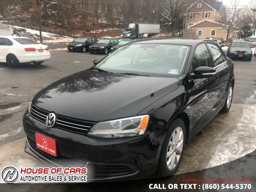 Used 2014 Volkswagen Jetta Sedan in Watertown, Connecticut | House of Cars. Watertown, Connecticut