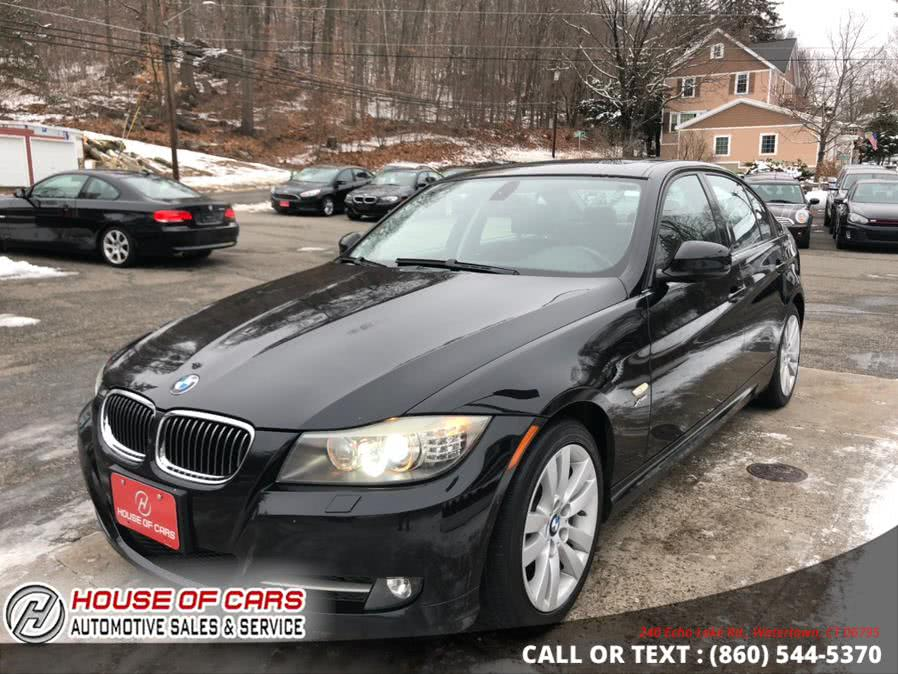 Used 2009 BMW 3 Series in Watertown, Connecticut | House of Cars. Watertown, Connecticut