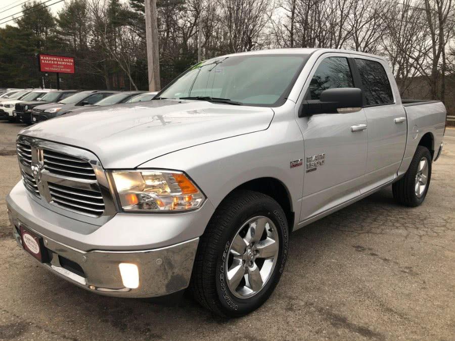 Used 2019 Ram 1500 Classic in Harpswell, Maine | Harpswell Auto Sales Inc. Harpswell, Maine