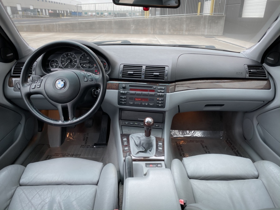 2002 BMW 3 Series 330xi 4dr Sdn AWD, available for sale in Salt Lake City, Utah | Guchon Imports. Salt Lake City, Utah