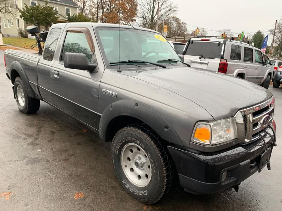 Used 2007 Ford Ranger in New Britain, Connecticut | Central Auto Sales & Service. New Britain, Connecticut
