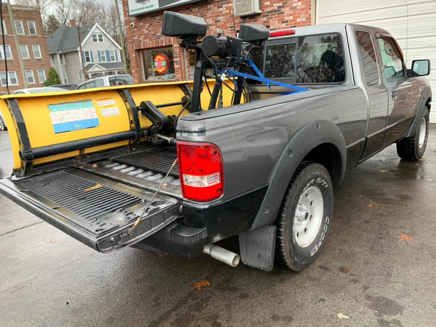 2007 Ford Ranger XLT, available for sale in New Britain, Connecticut | Central Auto Sales & Service. New Britain, Connecticut