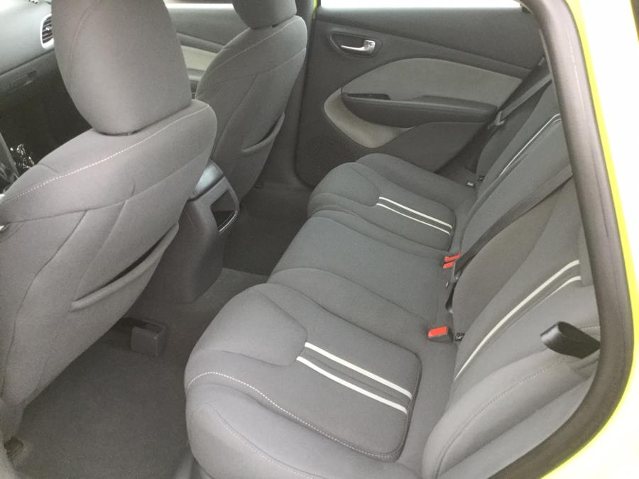 Used Dodge Dart 4dr Sdn Rallye *Ltd Avail* 2013   L&S Automotive LLC. Plantsville, Connecticut