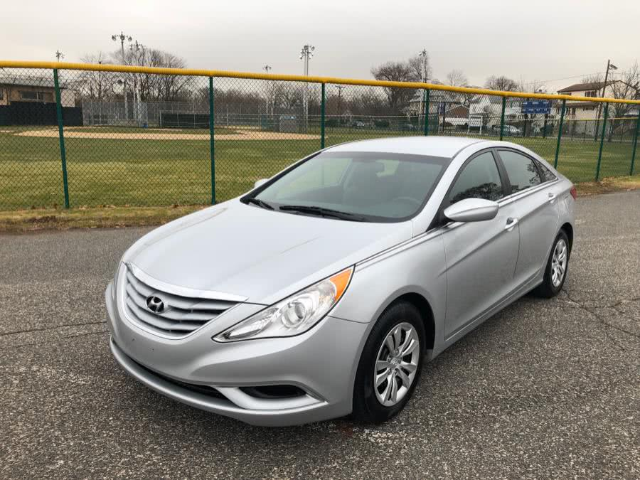Used 2012 Hyundai Sonata in Lyndhurst, New Jersey | Cars With Deals. Lyndhurst, New Jersey