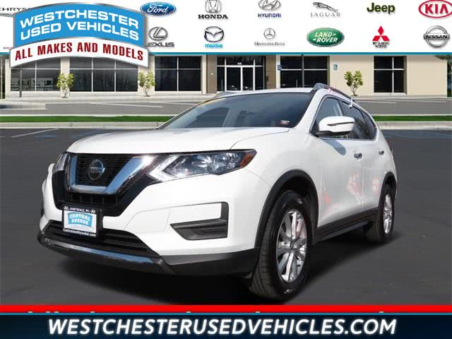 Used 2019 Nissan Rogue in White Plains, New York | Westchester Used Vehicles . White Plains, New York