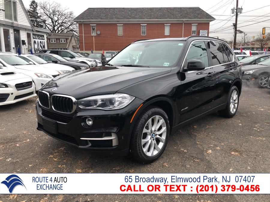 Used 2016 BMW X5 in Elmwood Park, New Jersey | Route 4 Auto Exchange. Elmwood Park, New Jersey