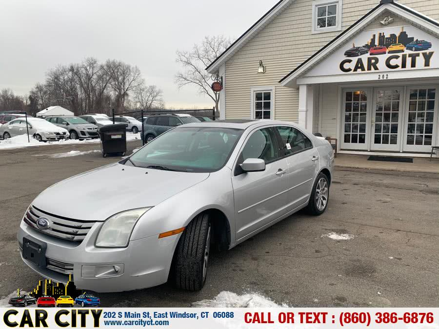 Used 2009 Ford Fusion in East Windsor, Connecticut | Car City LLC. East Windsor, Connecticut