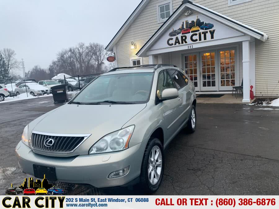 Used 2009 Lexus RX 350 in East Windsor, Connecticut | Car City LLC. East Windsor, Connecticut
