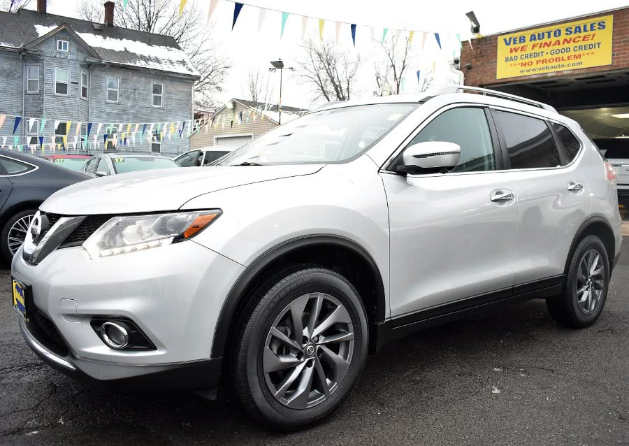 Used 2016 Nissan Rogue in Berlin, Connecticut | Tru Auto Mall. Berlin, Connecticut