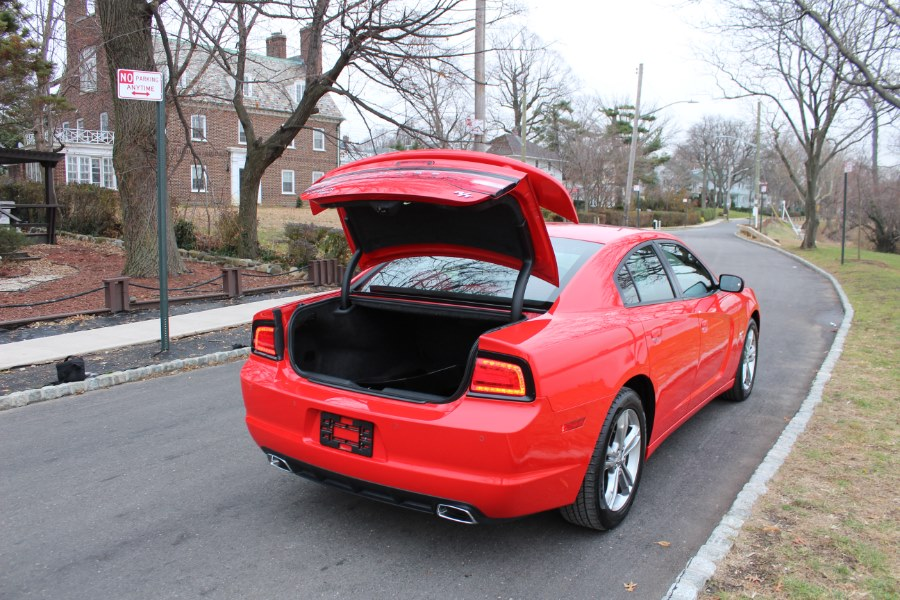 2014 Dodge Charger 4dr Sdn RT Plus AWD, available for sale in Great Neck, NY