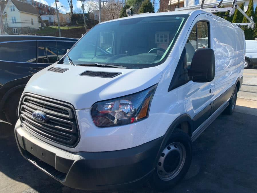 Used 2015 Ford Transit Cargo Van in Port Chester, New York | JC Lopez Auto Sales Corp. Port Chester, New York