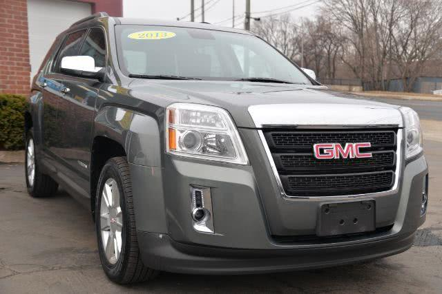 Used 2013 GMC Terrain in New Haven, Connecticut | Boulevard Motors LLC. New Haven, Connecticut