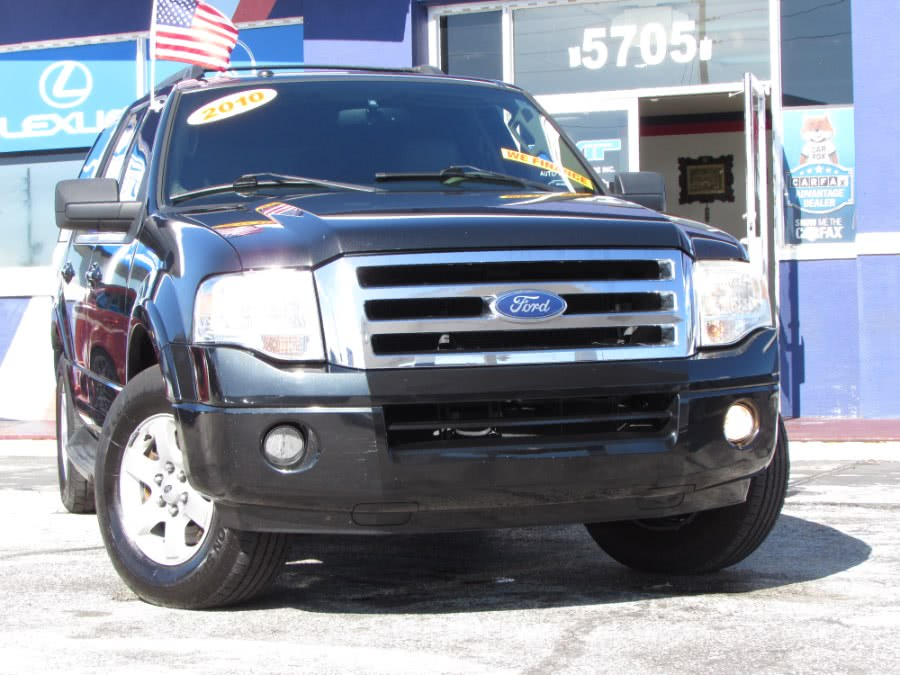 Used Ford Expedition 2WD 4dr XLT 2010 | VIP Auto Enterprise, Inc. Orlando, Florida