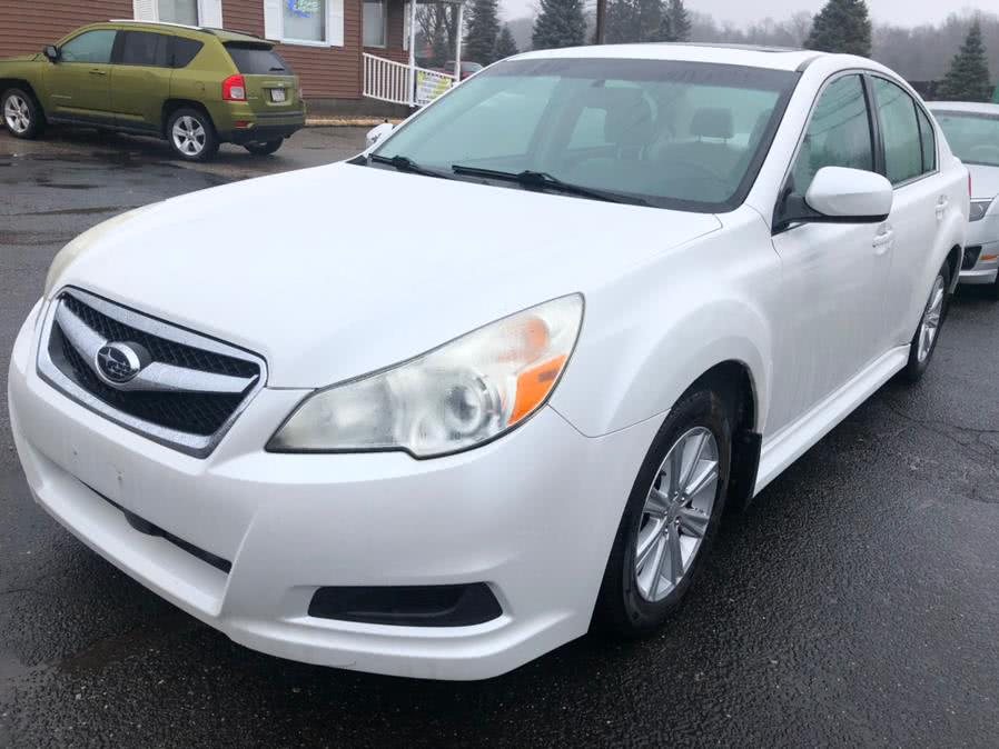 Used 2010 Subaru Legacy in East Windsor, Connecticut | A1 Auto Sale LLC. East Windsor, Connecticut