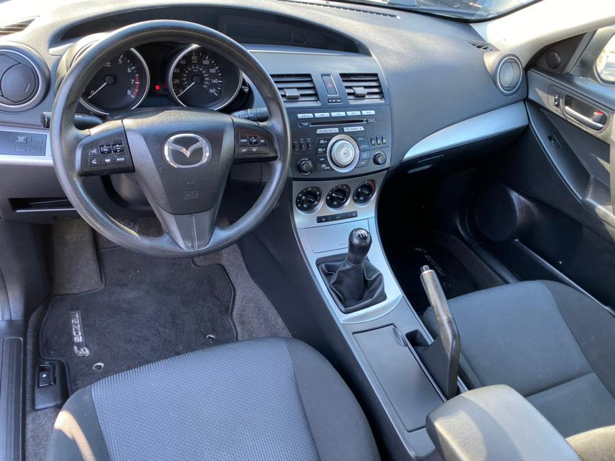 2010 Mazda Mazda3 4dr Sdn Man i Touring, available for sale in Cheshire, Connecticut | Automotive Edge. Cheshire, Connecticut